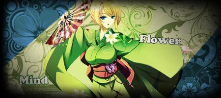 Mind Flower by csnoji