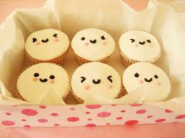Super Kawaii Cupcakes by Rosie-Cupcake