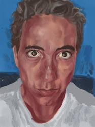 Portrait1 by quadriloop