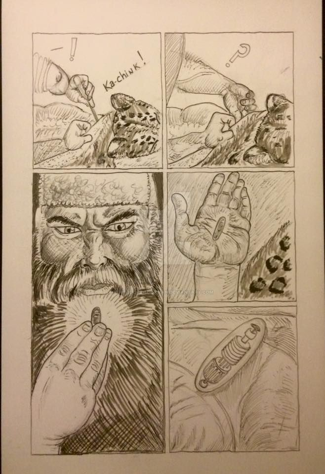 Utogg page 8 by TheodoreHeistman