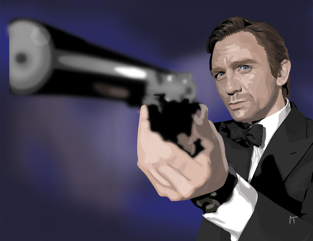 People With Polycoria - Viewing Gallery Daniel Craig