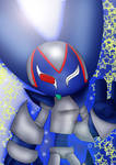 My New SA Robotboy Design xD