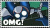 Robotboy: OMG Stamp by NIKY123