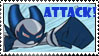 Robotboy: Attack Stamp by NIKY123