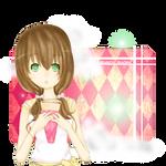 Mintsu for AskxMillion