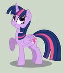 MLP:Twilight Sparkle