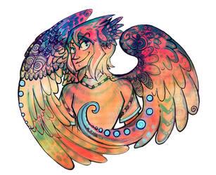 Cedrik by FlyingCarpets