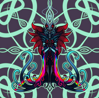Symmetrical Vra