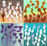 Hands Practice 02