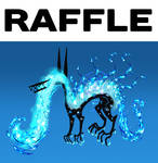 [CLOSED] Raffle 1 by FlyingCarpets