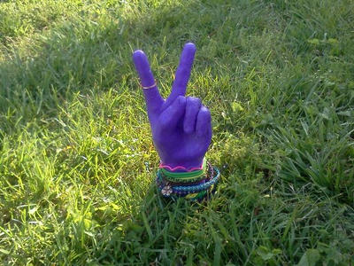 Peace 2 by melloyello66