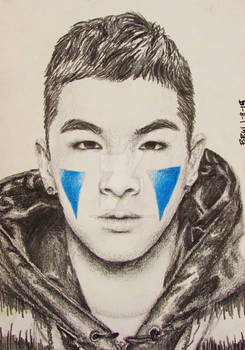 Taeyang of Big Bang
