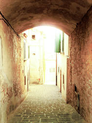 Tuscan Alley 1