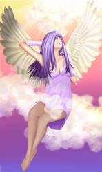 Konoha's angels 1 : Hinata by MimiSempai