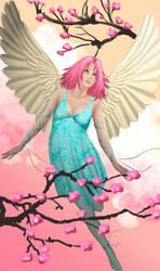 Konoha's angels 2 : Sakura by MimiSempai