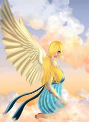 Konoha's angels 5 : Ino by MimiSempai