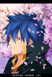 Fairy Tail_Jellal Fernandes  : Atonement