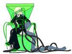 Tron - The Green Alice