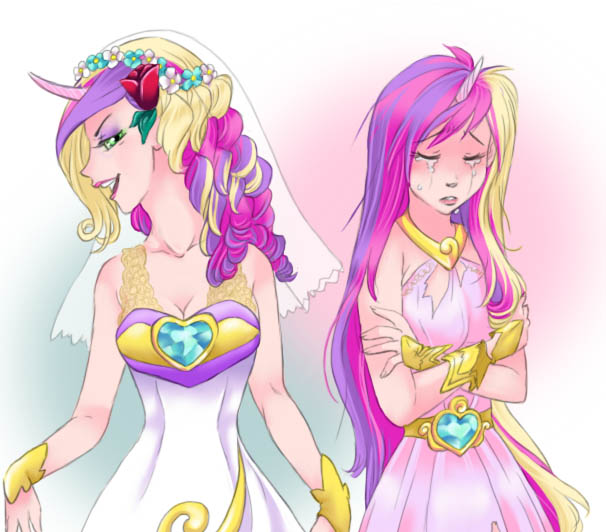 MLP - This Day... by ZOE-Productions on DeviantArt