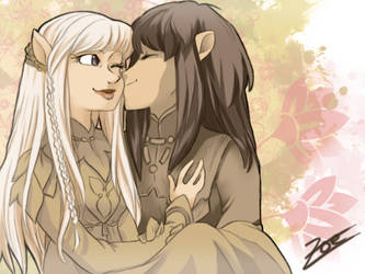 DC - Gelfling by ZOE-Productions