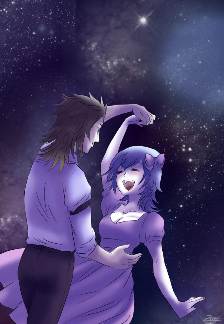 (RW) KH - Bella Notte by ZOE-Productions