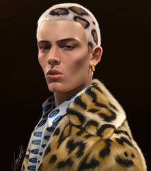 Joaknorr portrait