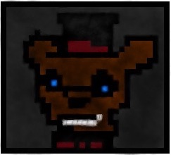 Freddy Icon by Blazefang99