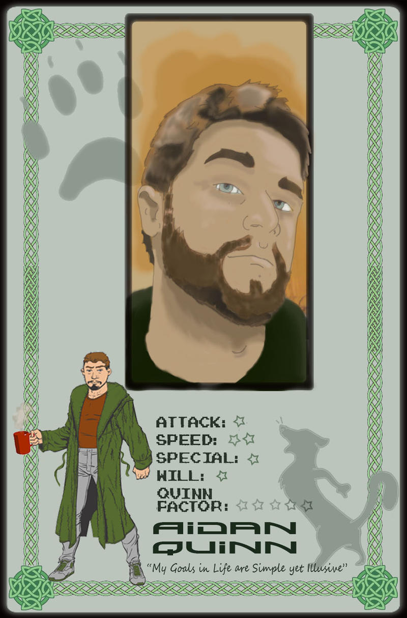 yzarc's Profile Picture