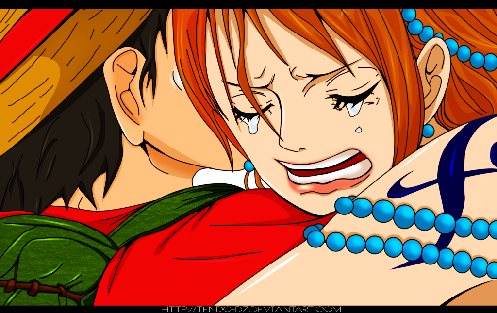 Luffy and nami one piece 806 coloring by tendo dz on deviantart luffy and nami one piece 806 coloring by tendo dz publicscrutiny Image collections