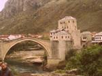 Mostar by littlemisspiano