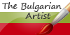 The Bulgarian Artist by bekyarov