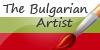 The Bulgarian Artist by bekyarov