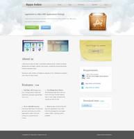 Apps Index by bekyarov