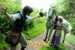 - EN GARDE HORSEY -