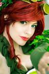Alternate + Poison Ivy +
