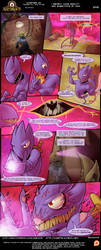 The Eye of Ramalach 242: I  Reject Your Reality by avencri