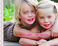 friends for ever by lahona