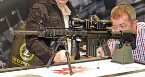 023 IWA2014 AR-15 DMR 8Bit 1080