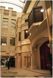 Part of the Dubai Mall