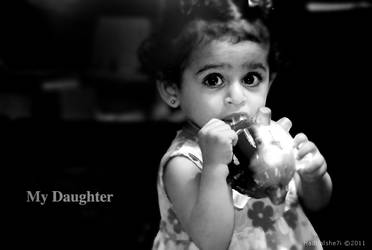 My Daughter-TOLAY