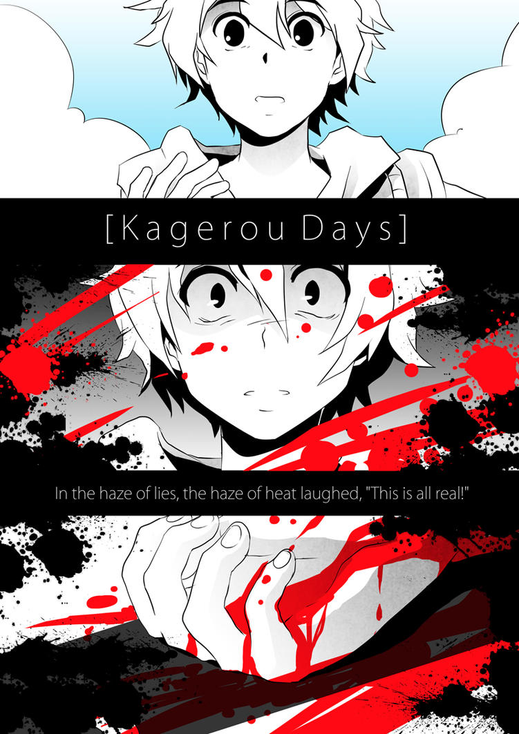 Kagerou Days by saowee on DeviantArt Sad Song