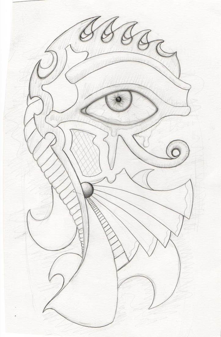 Cool Tattoo Sketches