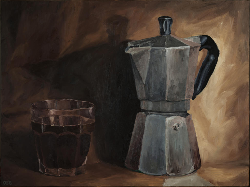 Espresso by sbv20