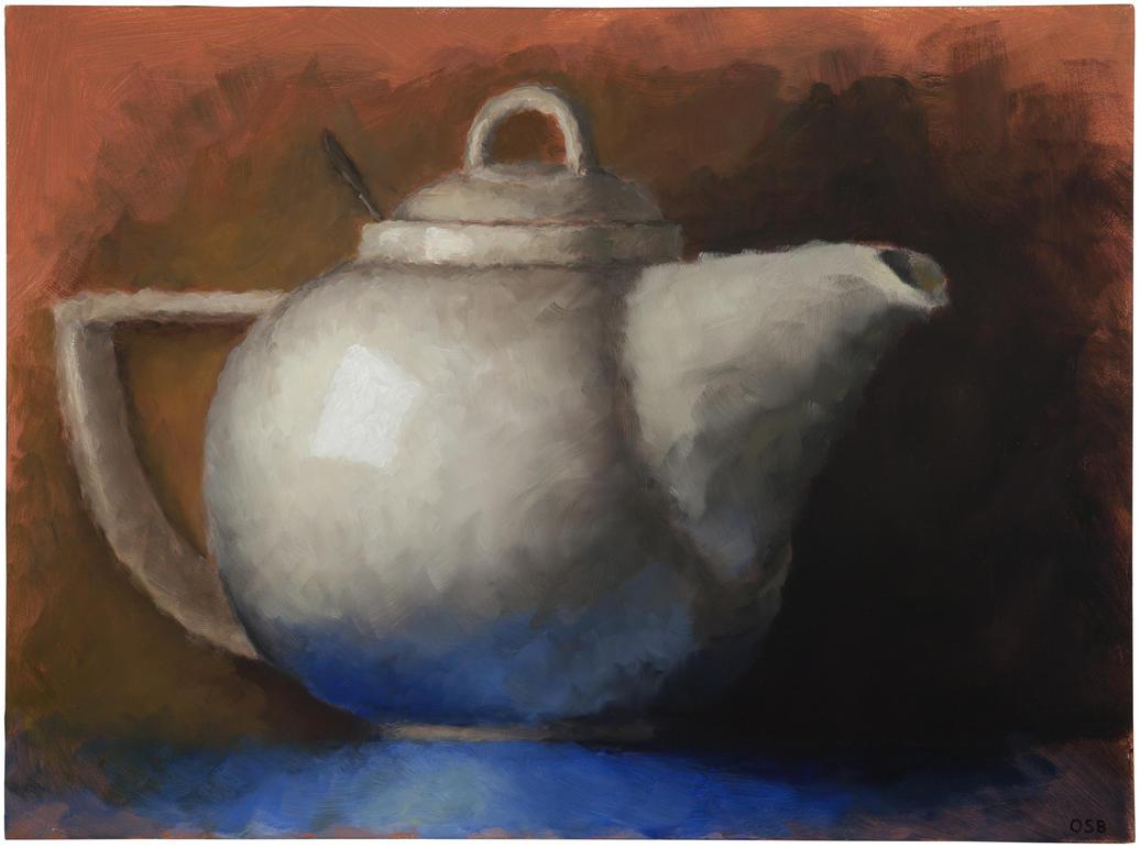 Teapot by sbv20