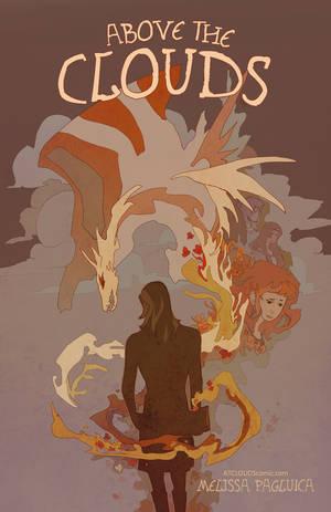 Cian's Dragon by DarkSunRose