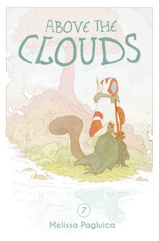 Above the Clouds - Chapter 7 begins!
