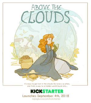 Eily Reading - Kickstarter Launching September 4th