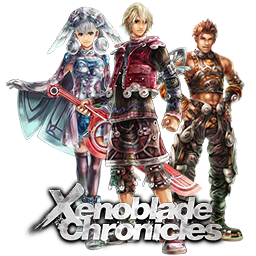 Xenoblade Dock Icon by ArthurReinhart