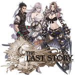 The Last Story Dock Icon