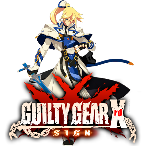 Guilty Gear Wallpaper: Guilty Gear Xrd Ky By ArthurReinhart On DeviantArt